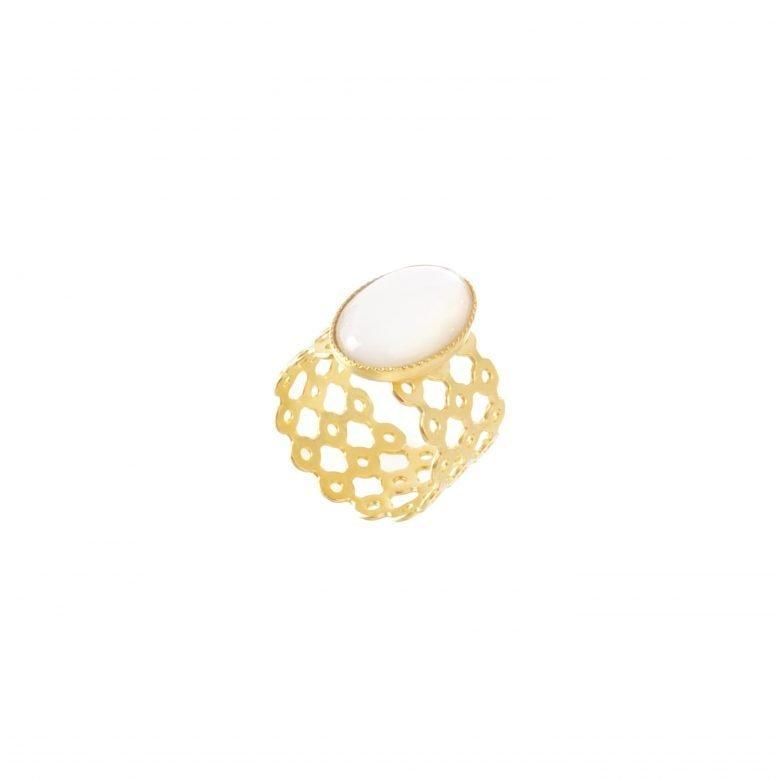 pépite bijoux,plaqué or,dentelle,nacre