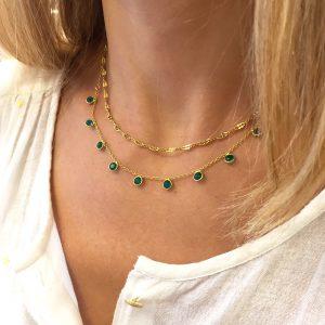 Juliette, bracelet plaqué or,ade in paris, designer,