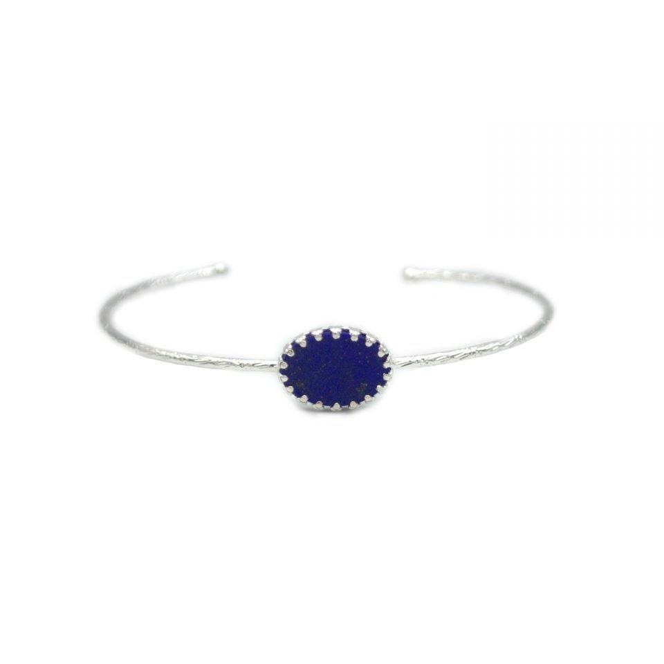 jonc,akira,pepitebijoux,pierre fine,lapis lazuli