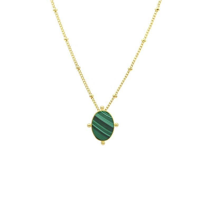 Collier Aéla pépite bijoux