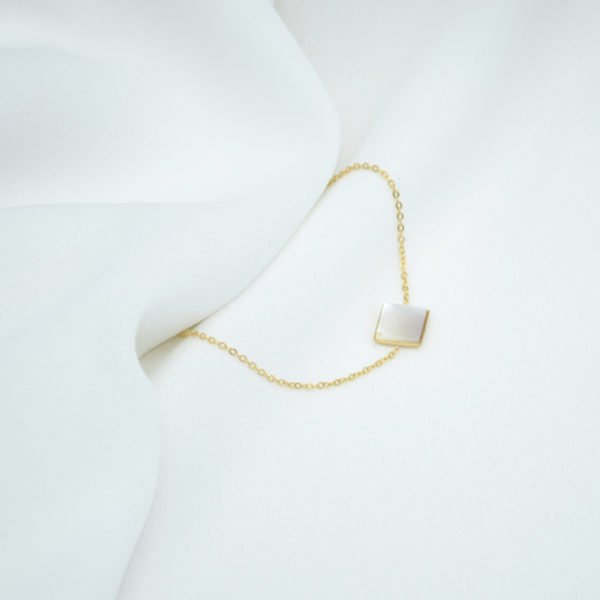 bracelet,indy,plaque or,pepite bijoux