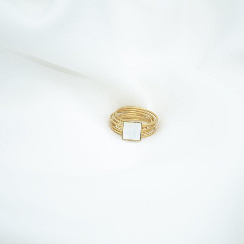 bague,semainier,indy,plaque or,pepite bijoux