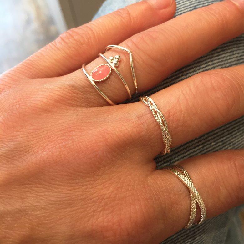 calra,diamant,deux anneaux,paris ,pepite bijoux