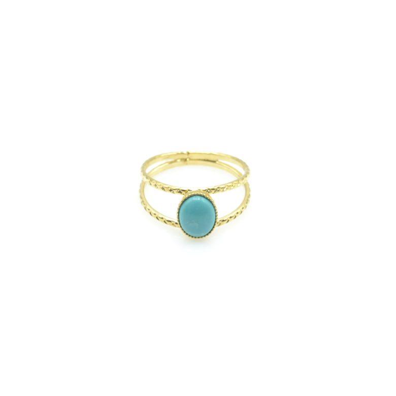 bague,diamant,turquoise,paris,plaué or