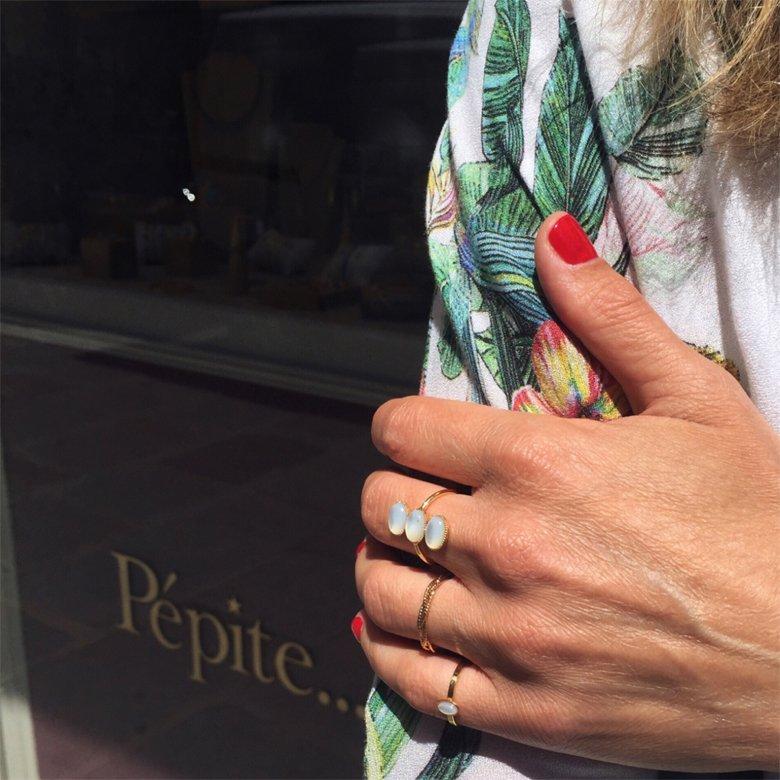 bague phalange lou pepite bijoux