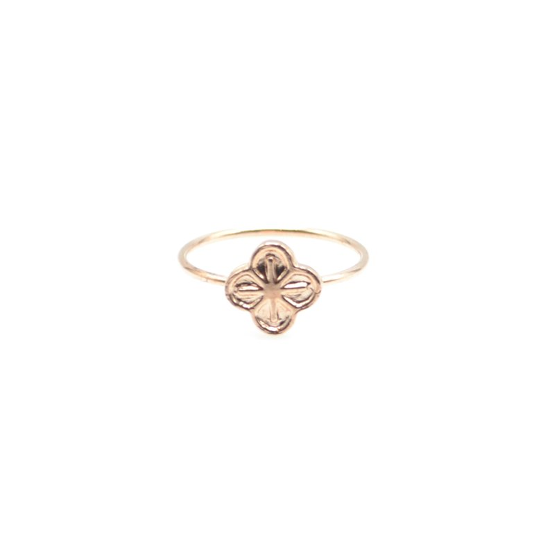 bague,paris,plaque or, rose,ambre