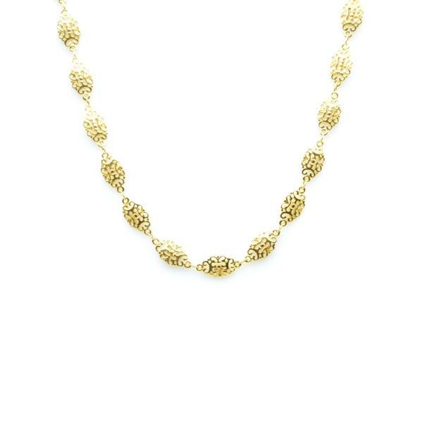 collier, lise,plaqué or,pepite bijoux,paris,rue st honoré,paris,