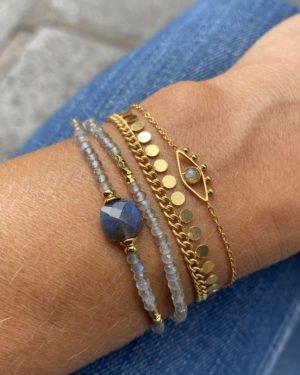 bracelet labradorite leticia,lior,ellia,plaque or,pepite bijoux,paris,france,st honoré