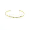 Bracelet constellation, bracelet fantaisie, bijoux créateur de fantaisie paris, jonc