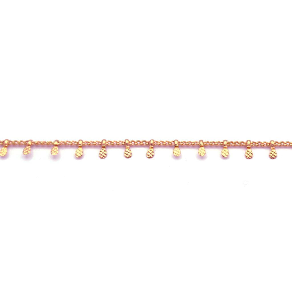 Boutique créateur bijoux paris, bracelet, bracelet ethnique or, bracelet or rose, gipsy, paris, pepitebijoux