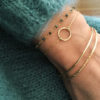 bracelet roxane,lea,jonc
