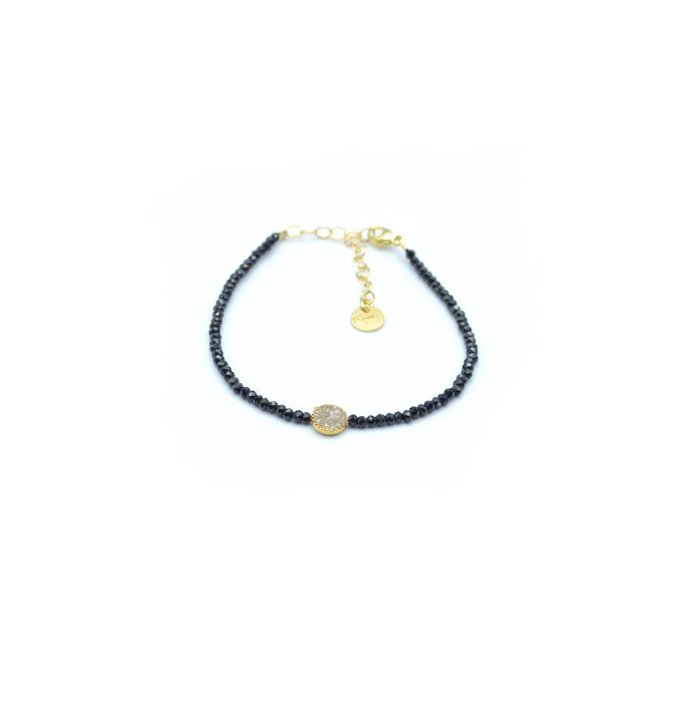 lia,bracelet,spinelle,diamant