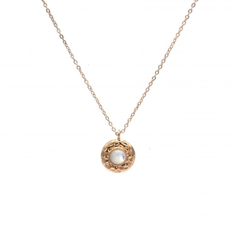 Collier Shelly