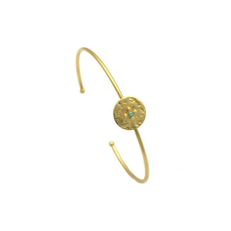 Bracelet Aponi jaspe