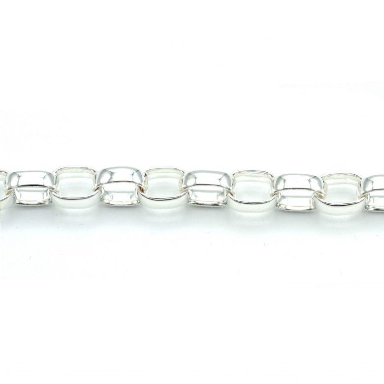 Bracelet Chloé GM Argent